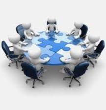 برگزاری اولین جلسه هیئت مدیره جدید نمایشگاه بین المللی یزد و انتخاب مدیرعامل آن